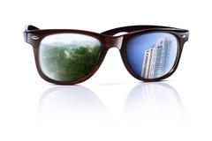 Okulary przeciwsłoneczni III Obraz Royalty Free