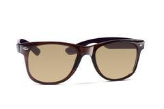 Okulary przeciwsłoneczni Ja Obraz Stock