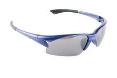 okulary rowerów Obrazy Stock