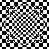 Okulistyczny czeka wzór 2 Zdjęcie Royalty Free