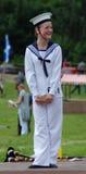 Olá! marinheiro Fotos de Stock Royalty Free