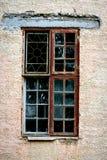 Ol window Stock Photos