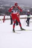 Ola Vigen Hattested - ski sprinter Stock Image