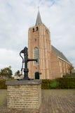 Olandese Renesse immagini stock libere da diritti