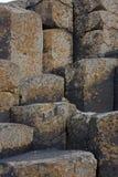 olbrzym grobli s Fotografia Stock