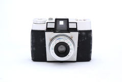 Old 35mm Film Camera Royalty Free Stock Image