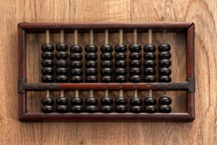 Free Old Abacus Stock Photo - 42028080