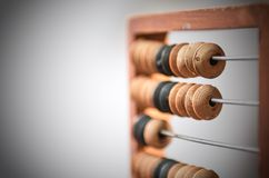 Free Old Abacus Royalty Free Stock Photos - 55172438