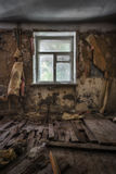 Old abandoned building Stock Photos