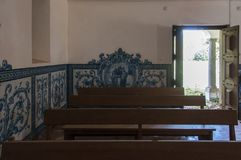 Old and abandoned chapels. Old and abandoned historic chapels Stock Photo