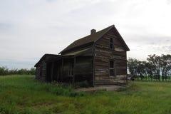 Old abandoned house Stock Photo