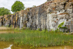 Old abandoned mine Royalty Free Stock Photo