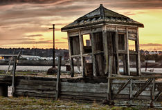 Free Old Abandoned Shack By Mersey Stock Images - 21352614