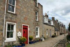 Old Aberdeen Scotland Royalty Free Stock Photo