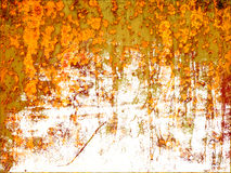 Old abstract background Stock Photography