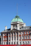 Old Admiralty Building Royalty Free Stock Image