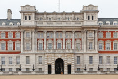Old Admiralty Building Royalty Free Stock Images
