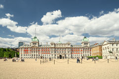 Old Admiralty Building, London. Royalty Free Stock Image