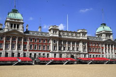 Old Admiralty Building in London Stock Images