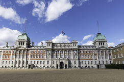 Old Admiralty Building, London Royalty Free Stock Photos