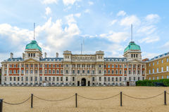 Old Admiralty Building in London Royalty Free Stock Photos