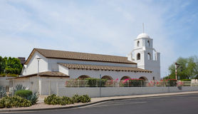 Free Old Adobe Mission Scottsdale AZ Stock Photos - 72851553