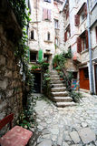 Old Adriatic City 10 Royalty Free Stock Photography