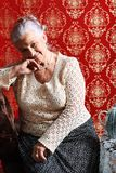 Old age Royalty Free Stock Photo