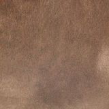 Old aged brown leather. Texture background Royalty Free Stock Photos
