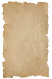 Old  aged paper Royalty Free Stock Images