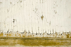Old aged plywood background Stock Images