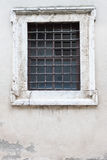 Old and aged window Royalty Free Stock Image
