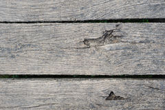 Old aged wood planks, texture with natural pattern Stock Photography