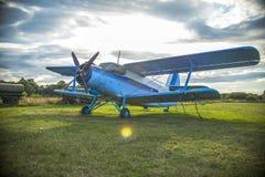Free Old Airplane Stock Photo - 62899800