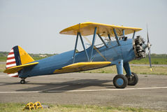 Free Old Airplanes Stock Image - 12425961