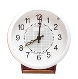 Old alarm clock Royalty Free Stock Image