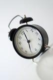 Old alarm clock Royalty Free Stock Photos