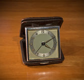 Old alarm clock Stock Photo