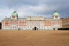 Old Almiralty Palace In London Stock Images