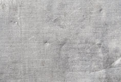 Old aluminium. Old aluminium, scratches and dents. Texture Royalty Free Stock Images