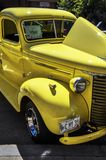 Old american car Stock Photos