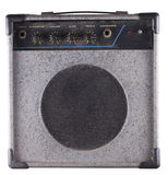 Old amp Royalty Free Stock Photo