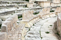 Old amphitheater Royalty Free Stock Photography