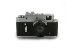 Old analog camera Stock Image