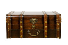 Free Old Ancient Chest Stock Images - 6913614