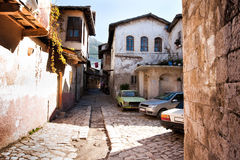 Old Antakya Royalty Free Stock Image