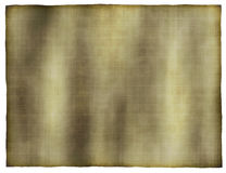 Old antique background. Paper texture with clipping path Royalty Free Stock Photography