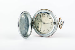 Old antique clocks Royalty Free Stock Image