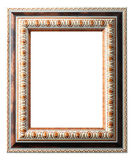 Old antique frame Royalty Free Stock Photos