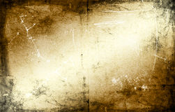 Old antique wall as background. Royalty Free Stock Photography